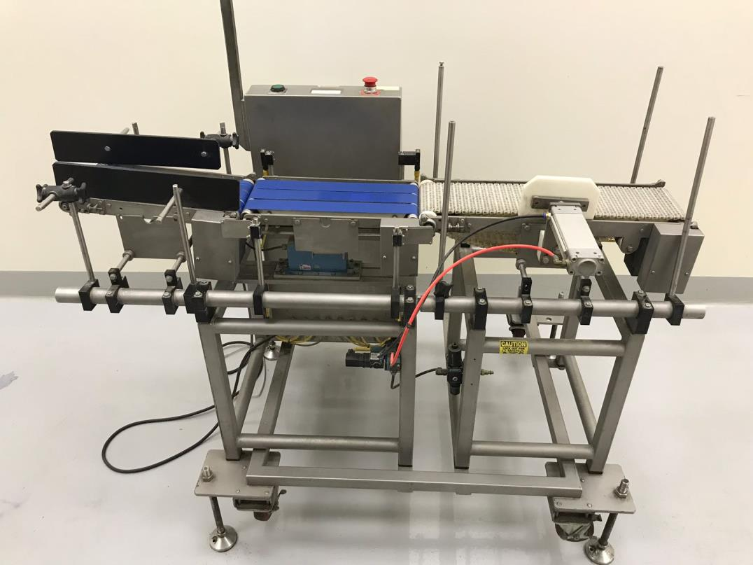 Oz Packaging Service Amp Sales Llc Used Equipment